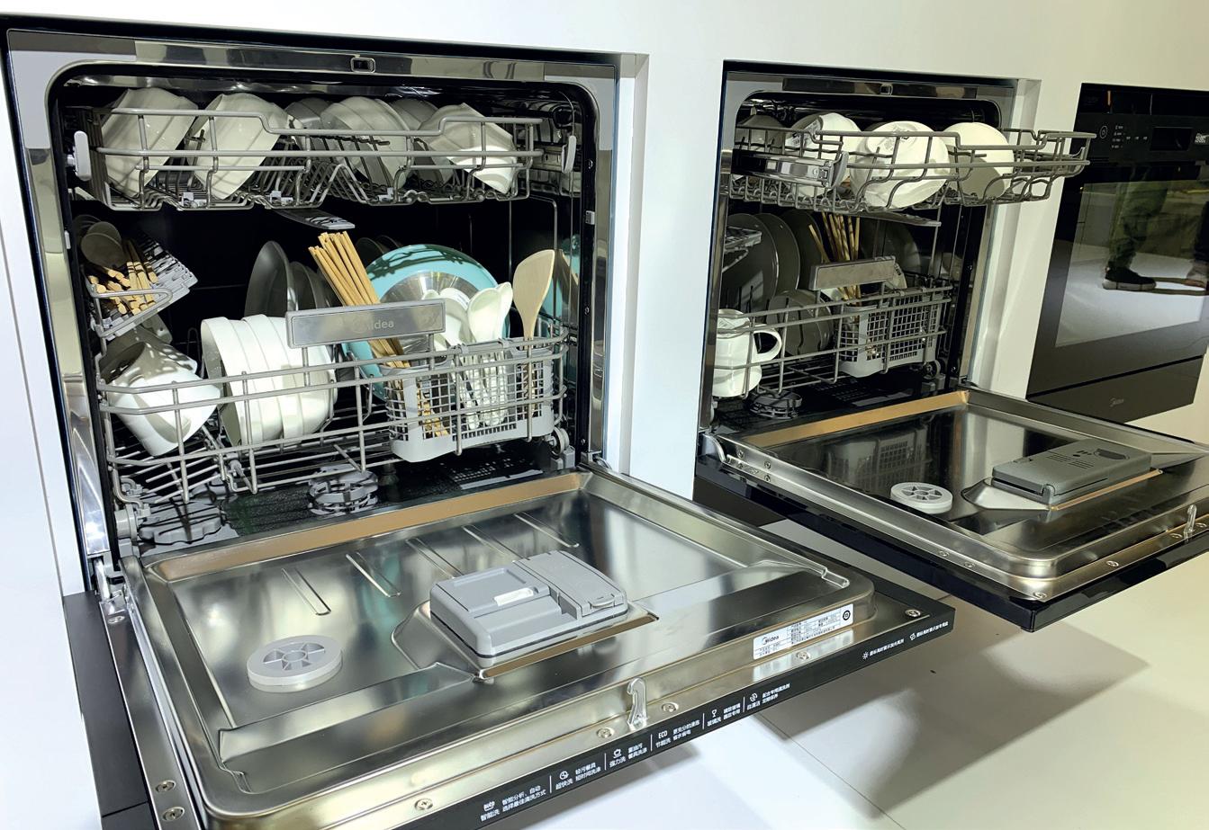 洗碗机:竞争加剧,普及速度或加快
