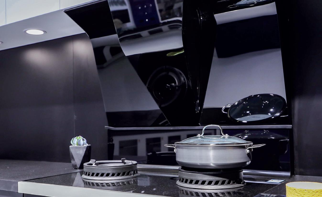 厨房电器:并非寒冬已至,行业正迎变革