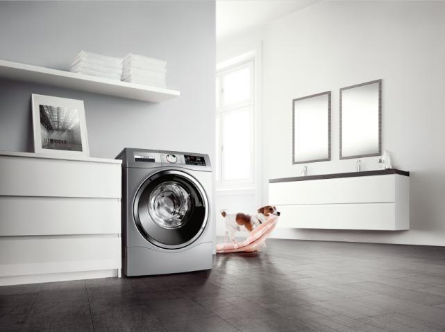 博西家电:新形势下,洗衣机业务发展步伐井然