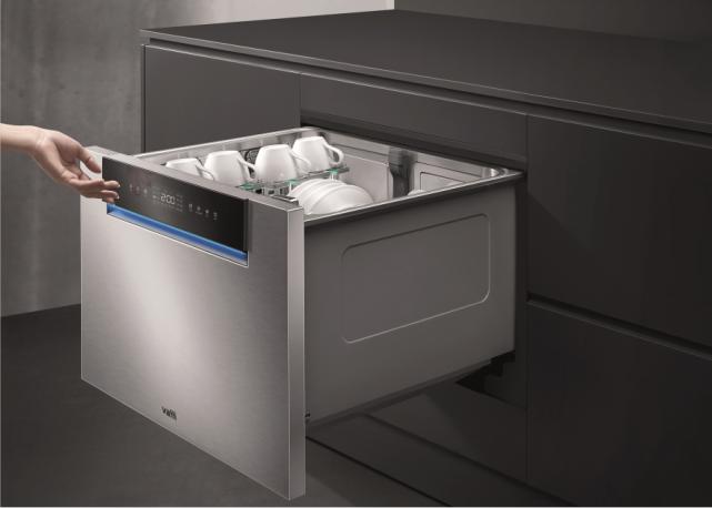 """后疫情时代,消毒、除菌将成为洗碗机""""标配""""? """
