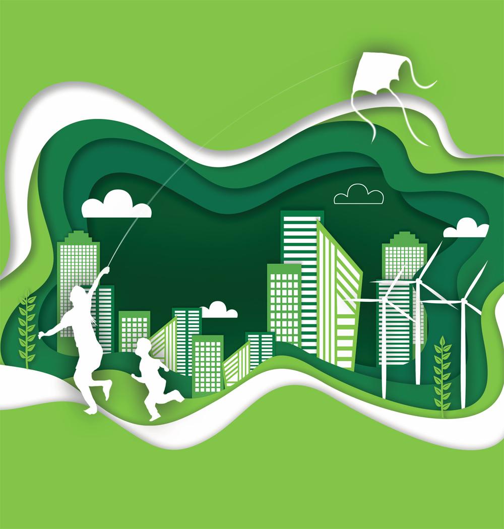 碳中和:家电业筹谋大计