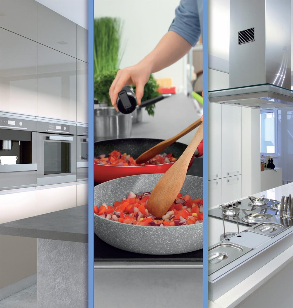 厨房电器:开启新一轮竞争