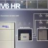 硬核科技看格力,格力GMV6 HR一机多能