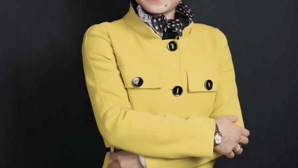 雷焕丽将出任科思创中国区总裁