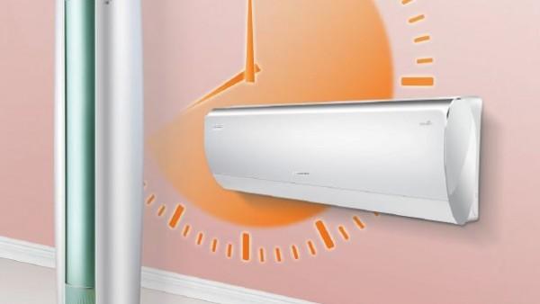 北方供暖季开始了,南方用空调制热总停机除霜怎么办?