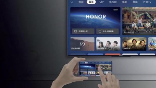 从手机到电视机,小米与荣耀的中场战事透露出哪些信号?
