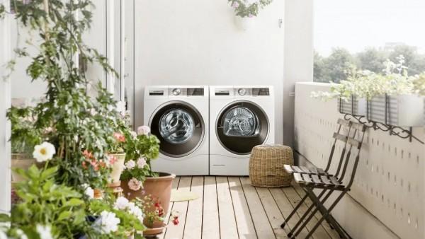 """博西家电洗衣机中国市场:通时达变,不负""""当打之年"""""""